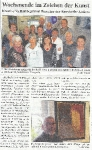 2015 WOGA - Sonntagsblatt Ronsdorf 01.11.2015